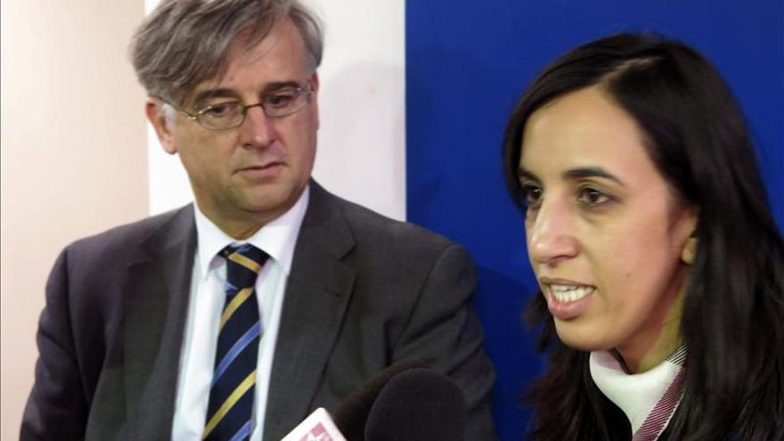 El secretario de Estado español se reúne con su homóloga marroquí
