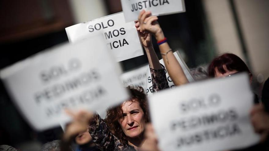 El Gobierno Foral pide la reconsideración de calificación penal de los sucesos de Alsasua