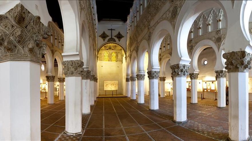 Los edificios turísticos del Arzobispado de Toledo sumaron 2 millones de visitas