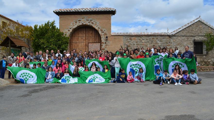 Ecoescuelas / Diputación de Toledo