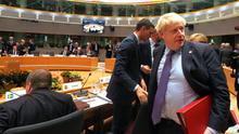 La UE y Boris Johnson tienen un acuerdo: 'Should I Stay or Should I Go?'