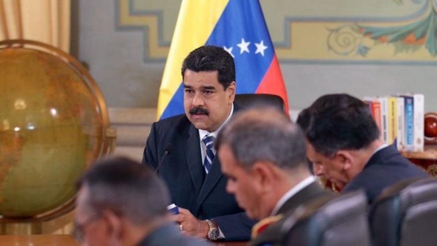 El Congreso exige a Maduro que pague las pensiones de los venezolanos residentes en España
