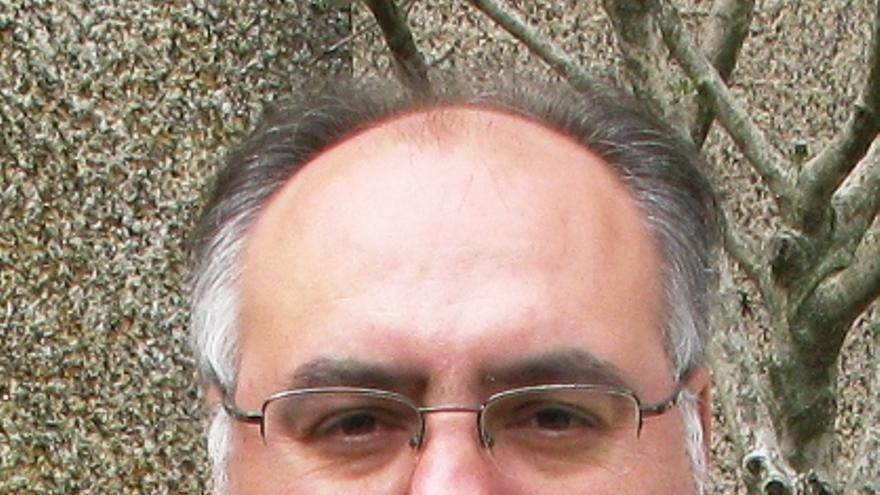 Estanislao Martín, candidato a la Junta de Extremadura por los regionalistas de PREx-CREx