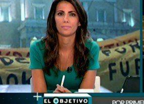 'El Objetivo' (12.2%) brilla con Grecia y 'El Peliculón' arrebata el liderazgo a 'Supervivientes'