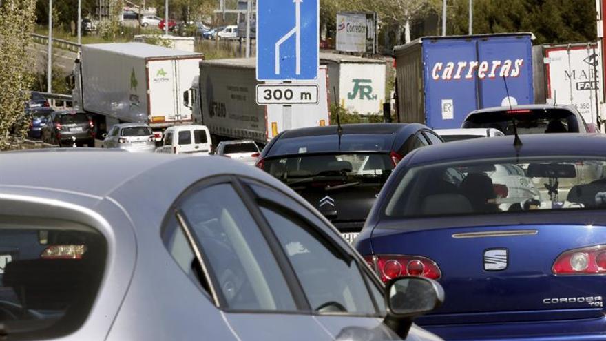 El 17 % de los conductores reconoce haber cometido delitos al volante