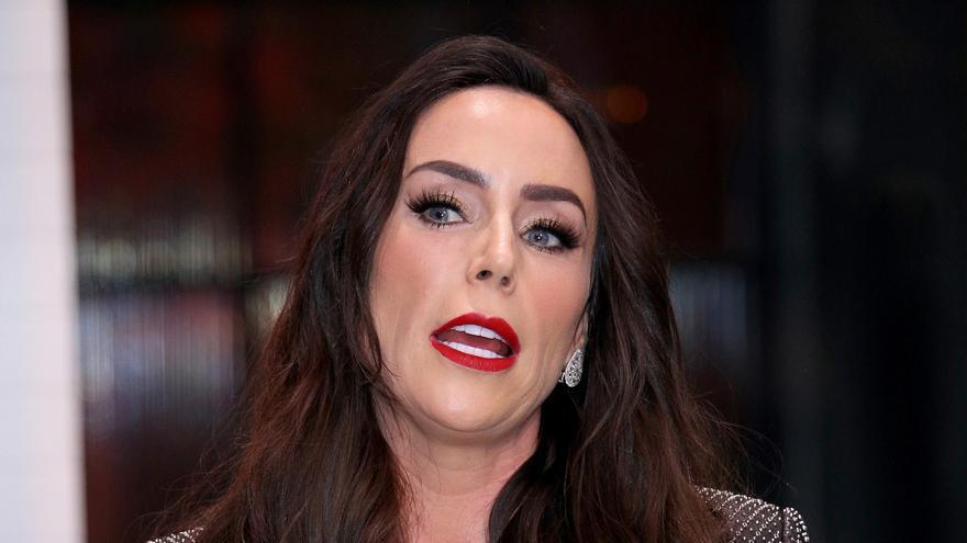 Inés Gómez Mont, de popular presentadora mexicana a supuesta prófuga a EEUU