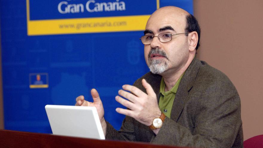 Ignacio Reyes. (CANARIAS AHORA)