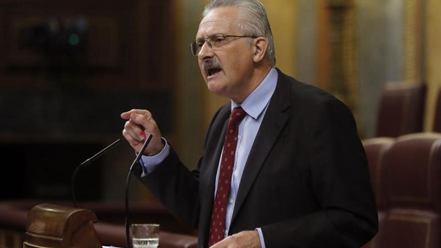 El PSOE negociará con todos los grupos su propuesta de ley de seguridad