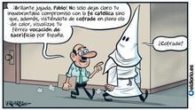 El Trump español