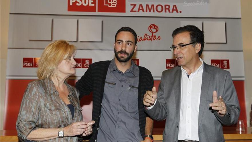 """Sotillos propone un congreso """"para refundar"""" el PSOE con un militante un voto"""