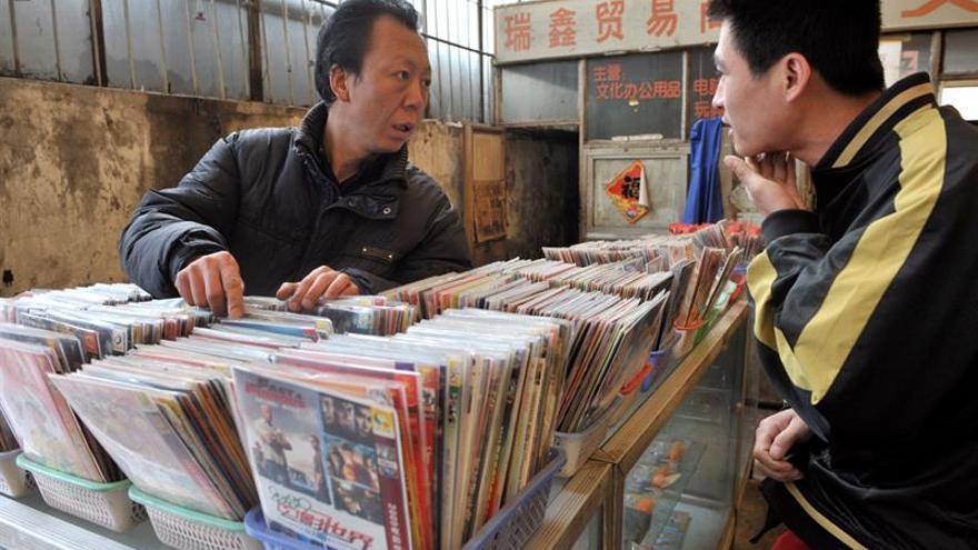 China creará un sistema de soporte técnico para proteger propiedad intelectual