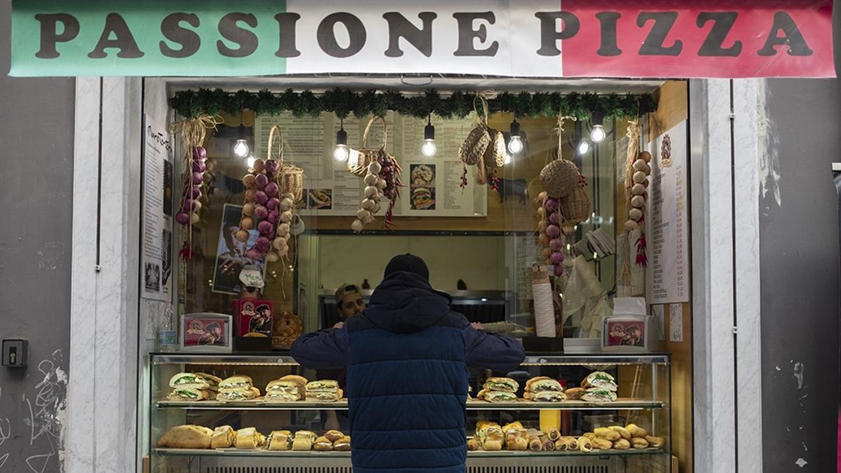 En Italia, la suba de precios fue de 3% anual, en su valor más alto desde octubre de 2012.