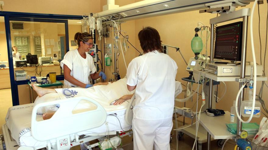 Canarias es la segunda comunidad con más altas en hospitales privados en 2016