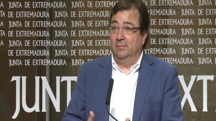 Vara pide que se reúna el Comité Federal del PSOE y ve complicado que Sánchez pueda gobernar con 85 escaños