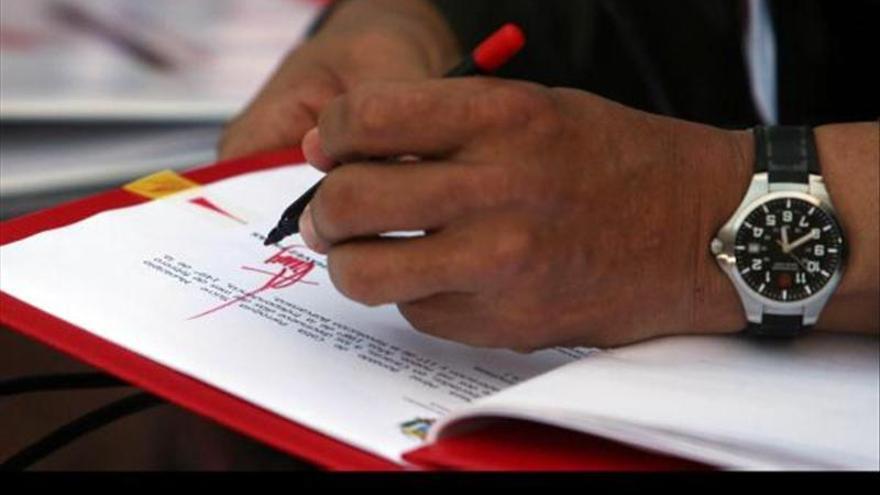 Estudio insta a un pacto social por la gobernabilidad democrática en Honduras