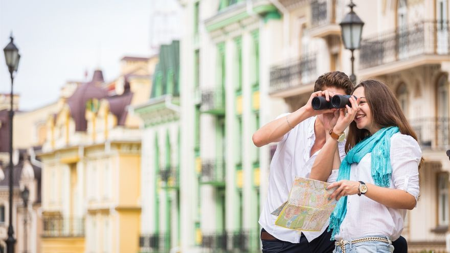 Los residente en Cantabria realizaron 1,3 millones de viajes en el tercer trimestre del año