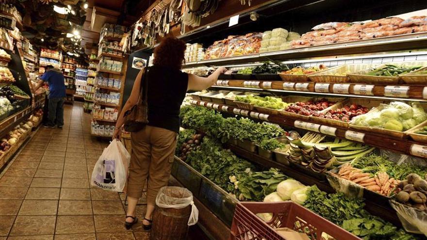 La inflación en Estados Unidos aumenta un 0,2 % en agosto