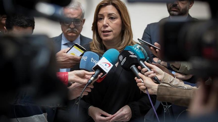 Las primarias del PSOE se activan mañana con el registro de precandidaturas