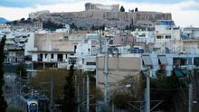 Grecia paraliza la construcción de dos hoteles junto a la Acrópolis de Atenas