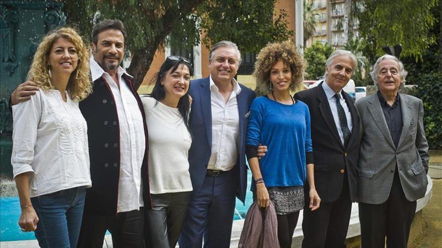 El Festival Iberoamericano del 2015 estará dedicado a México y Reino Unido