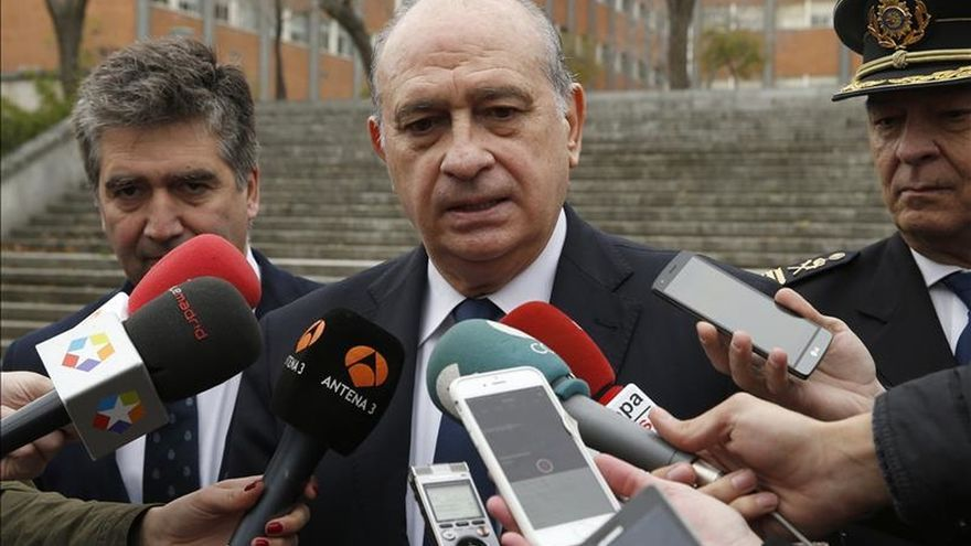 """F.Díaz cree que Carmena """"se ha vuelto loca"""" por sus palabras sobre ETA"""