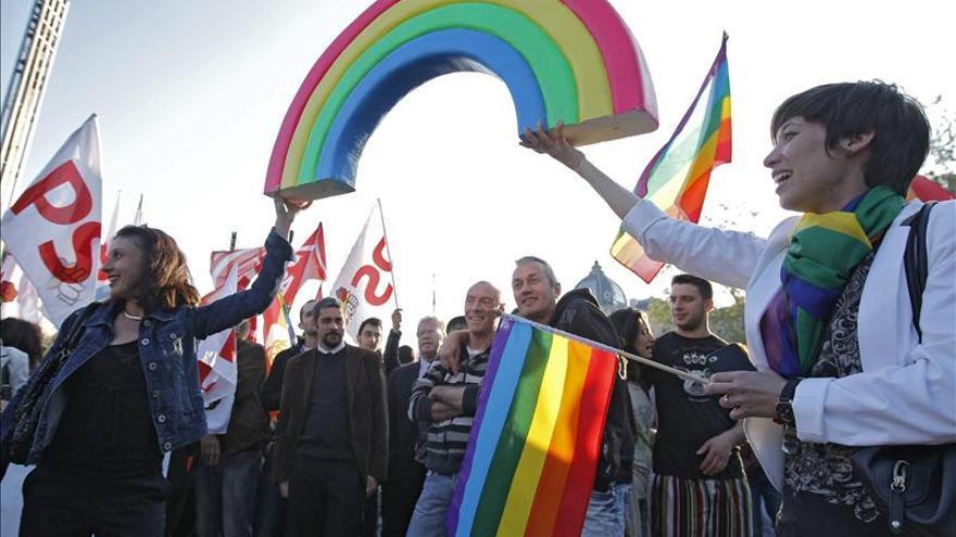 Holanda, Dinamarca, Finlandia y España entre los países más tolerantes con LGTB