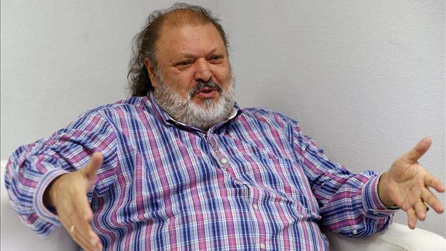 """Parrita: """"Copla flamenca"""" es un homenaje a Paco de Lucía, él me lo pidió"""