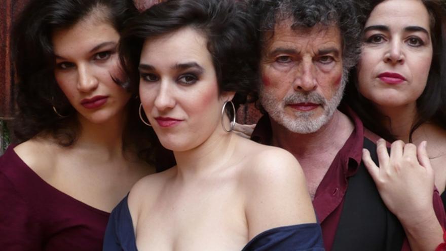 'Big Will Shakespeare!!', con Quim Lecina, uno de los estrenos del Festival.