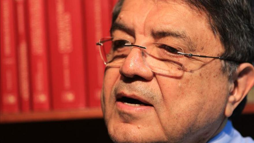Sergio Ramírez dice que el premio Carlos Fuentes es un hito en mi vida de escritor