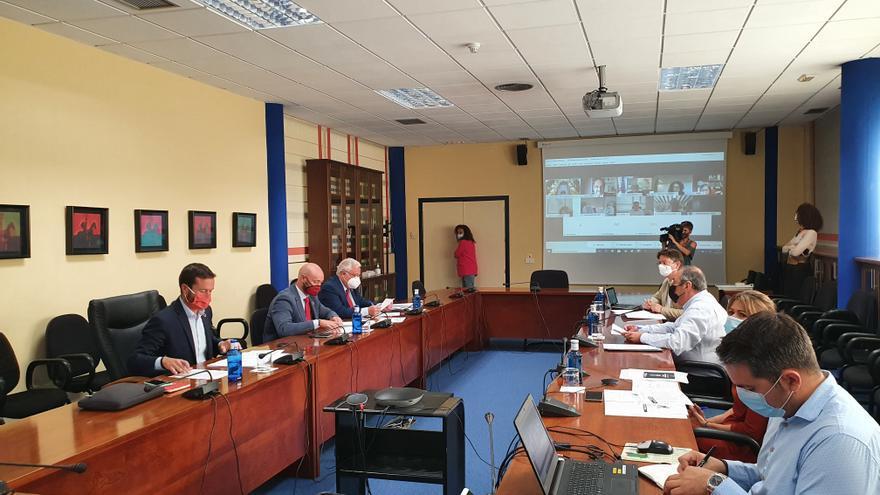 I Foro de Reducción del Desperdicio de Alimentos de Castilla-La Mancha