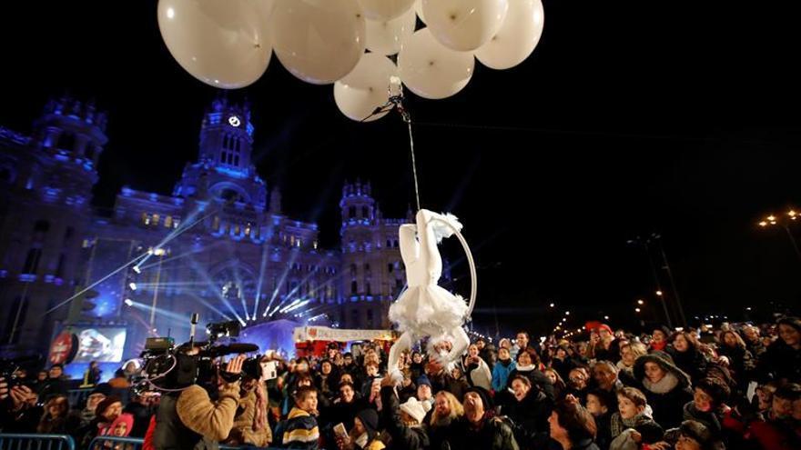 Madrid se enzarza en la polémica por una drag queen en una cabalgata de Reyes