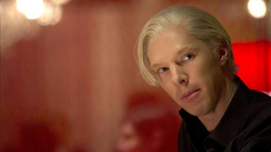 El filme biográfico de Julian Assange, el mayor fracaso del año según Forbes