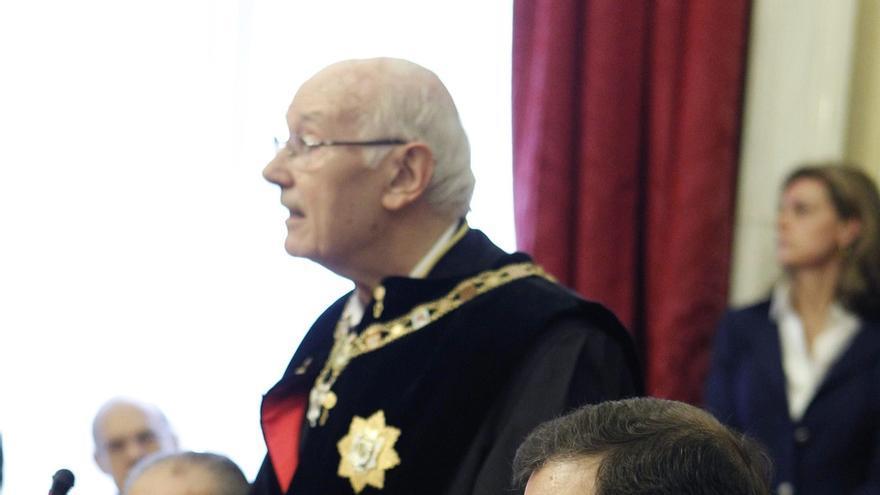El Consejo de Estado analiza a partir de las once el recurso al TC del Gobierno contra la ley de desconexión