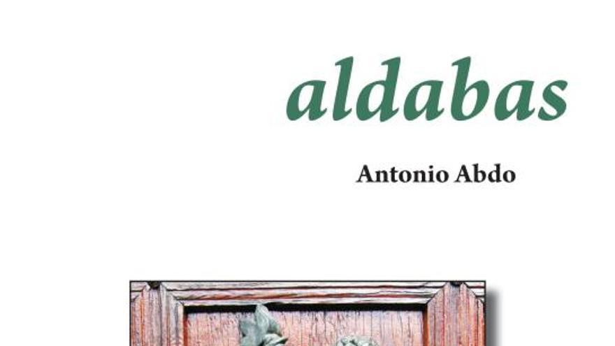 Portada de Aldabas.