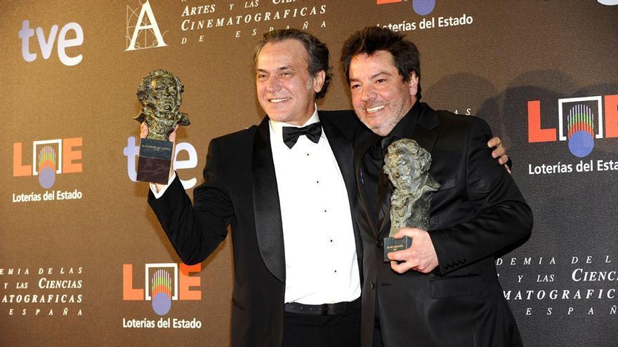 No habrá Goya para las series: la Academia de Cine descarta su inclusión en los premios