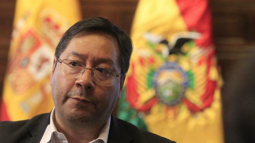 El partido de Evo Morales elige al exministro de Economía como candidato en las elecciones de Bolivia