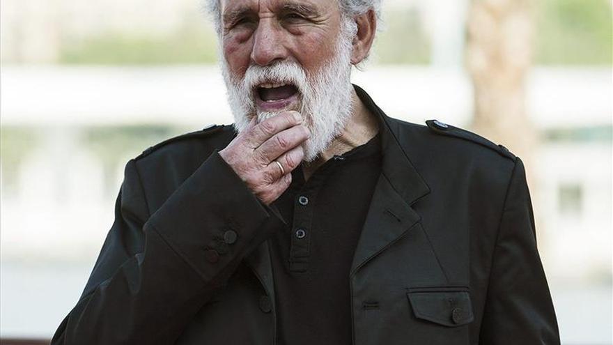 "Fallece Carlos Álvarez-Nóvoa, ganador de un Goya por ""Solas"", a los 75 años - Fallece-Carlos-Alvarez-Novoa-Goya-Solas_EDIIMA20150923_0265_3"