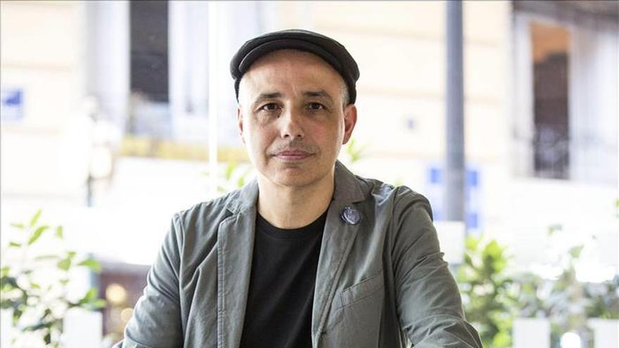 Pablo Berger alumbra La Base, su escuela mediterránea de cine