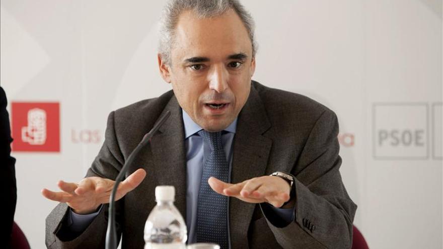 El PSOE pide la comparecencia de Báñez para aclarar la sentencia de los convenios