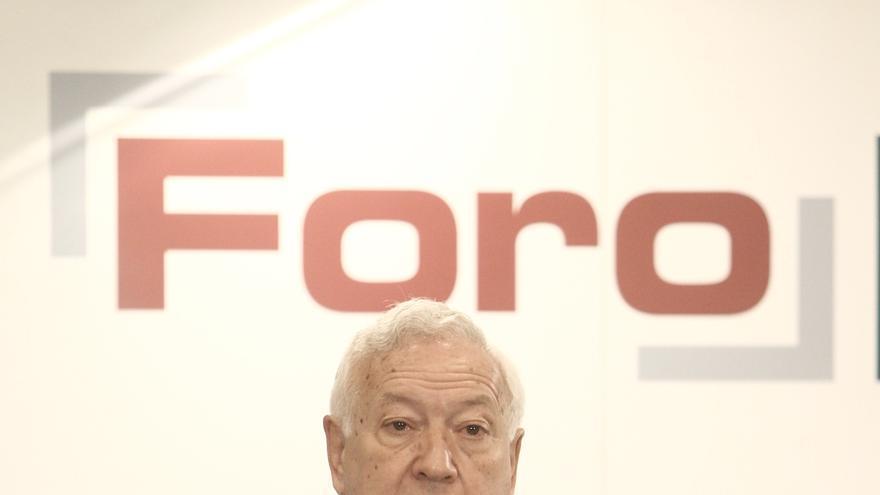 """Margallo cree que la cifra del plan contra el paro propuesto por Francia y Alemania """"no es para echar cohetes"""""""