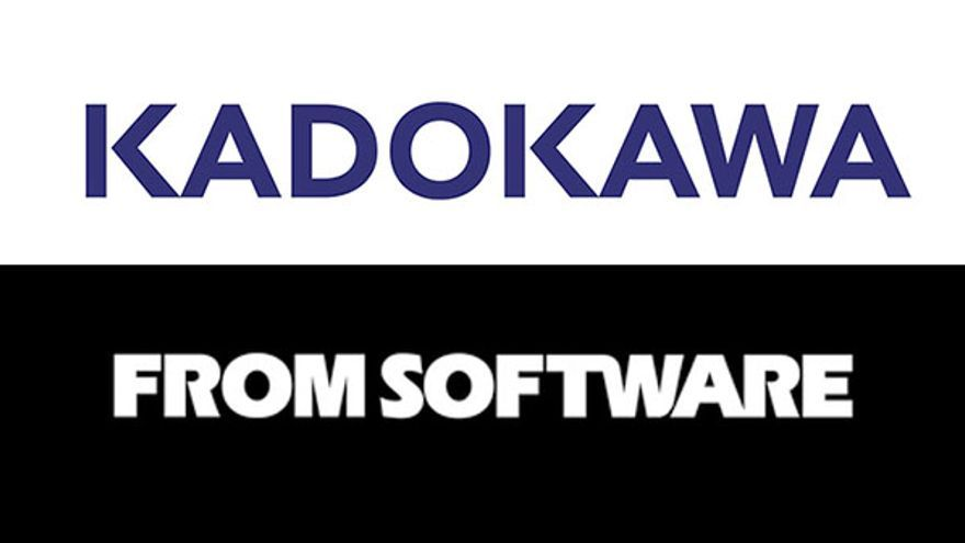 Kadokawa From Software.