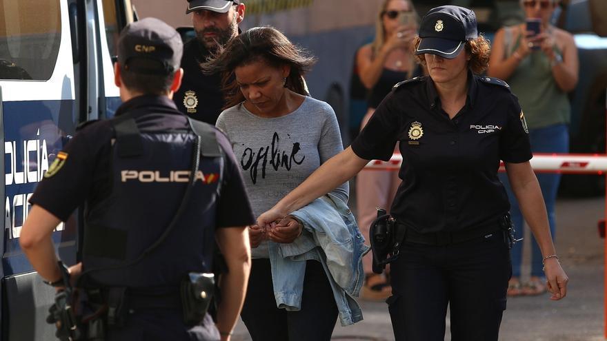 Condenada a prisión permanente revisable Ana Julia Quezada por el asesinato de Gabriel