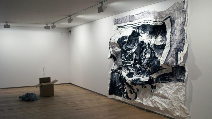 El Centro Botín expone obras de 25 artistas consagrados, antiguos becarios de la Fundación