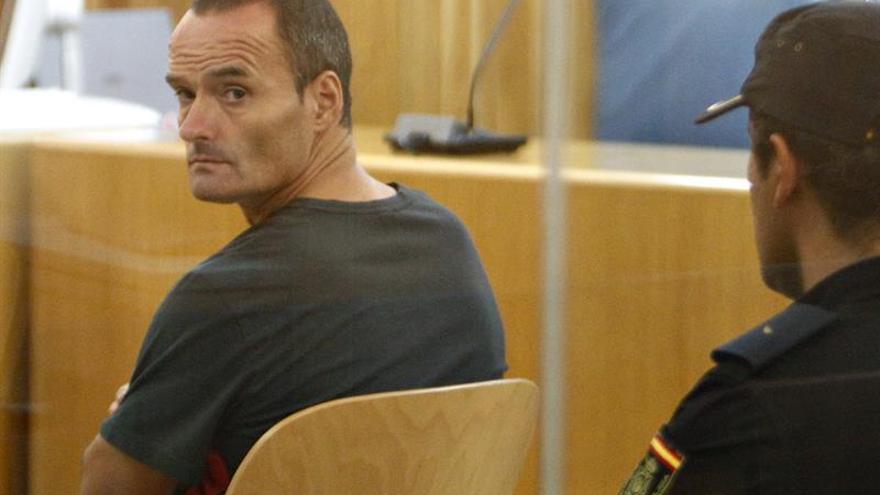 Juicio al histórico etarra Olarra Guridi por matar a un policía en 1992