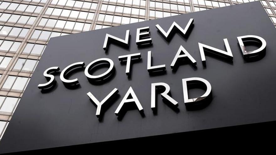 Scotland Yard admite que un atentado en el Reino Unido es cuestión de tiempo