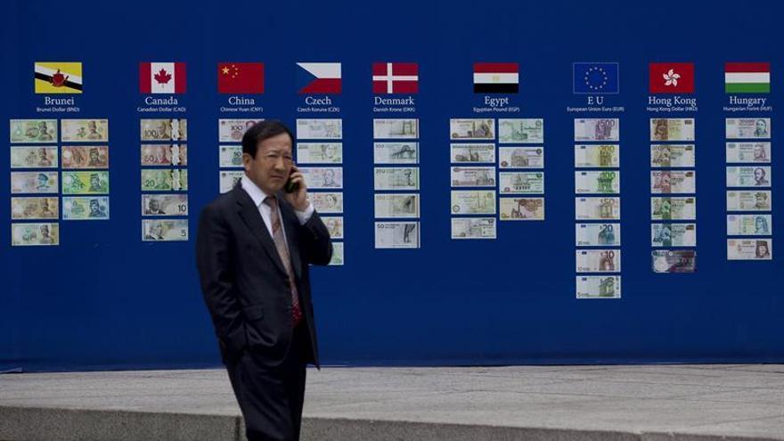 Banco central surcoreano revisa al alza en dos décimas el PIB hasta el 2,8 %