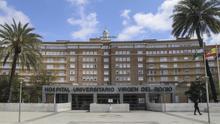 """CCOO pide al Hospital Virgen del Rocío la """"anulación"""" de los nombramientos del director de Salud Mental y de la subdirectora, su pareja"""