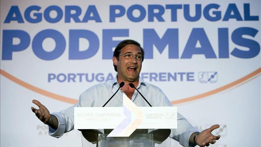 La campaña electoral portuguesa llega al ecuador sin un claro favorito