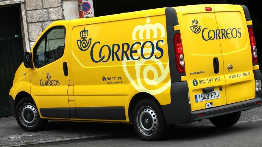 Los trabajadores de paquetería urgente de Correos, llamados a dos jornadas de huelga en junio