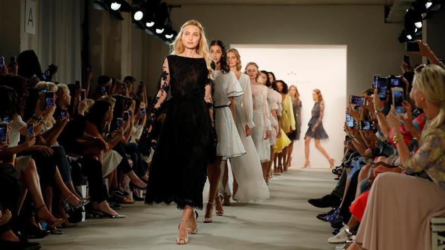 """Comienza la """"Berlin Fashion Week"""", de la moda ecológica a la tecnológica"""
